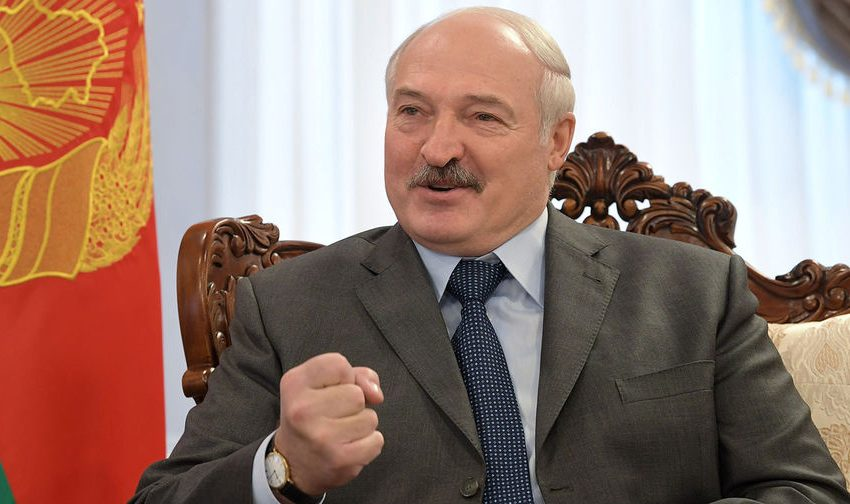 Найбільша загроза для Росії не НАТО, а якщо до влади в Україні прийдуть націоналісти, – Лукашенко
