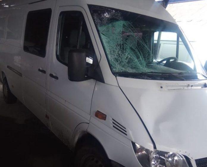На Львівщні водій, який вчинив смертельну ДТП хотів покінчити життя самогубством