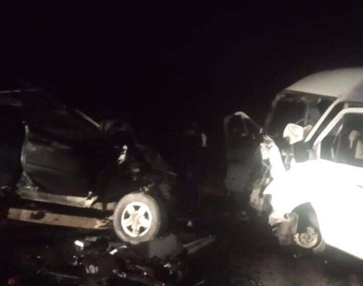 На Львівщині в автокатастрофі загинув священик (ВІДЕО)