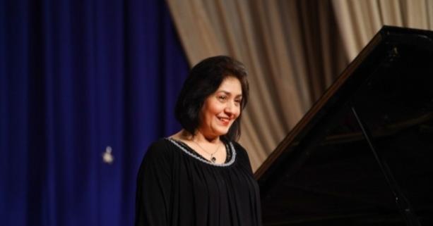 Несподівано померла видатна українська піаністка