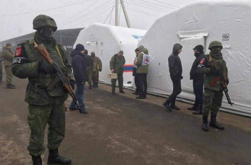 Стало відомо, де перебувають зараз українські полонені під час обміну