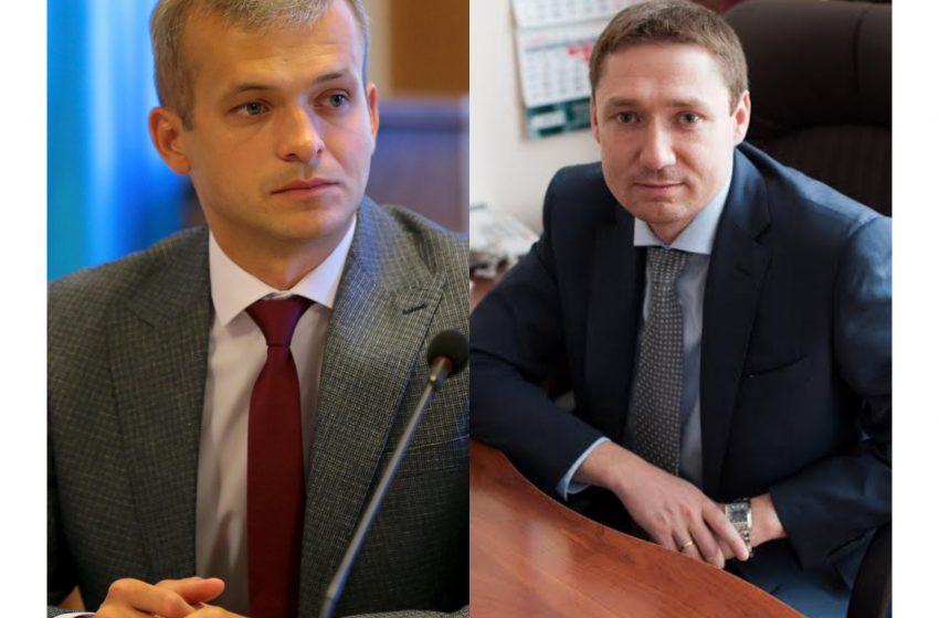 Стало відомо, хто претендує на посаду голови Львівської ОДА