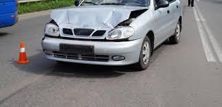 На Львівщині водій на «Деу Ланос» збив 34-річного пішохода