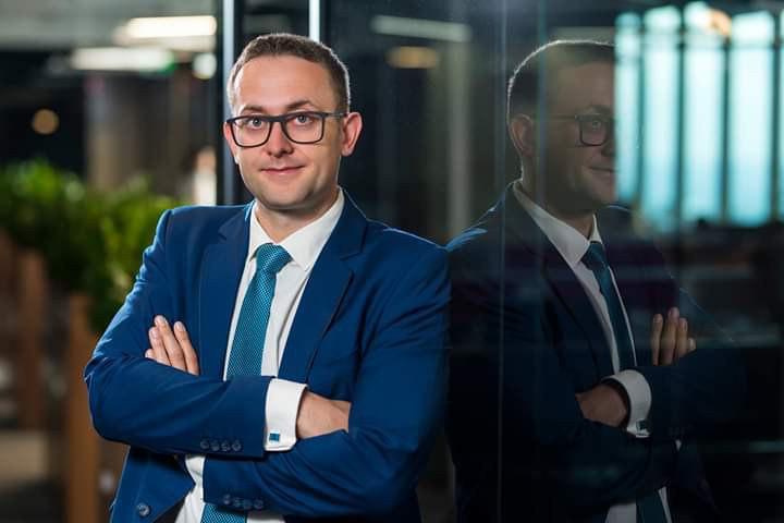 Зеленський звільнив Мальського з посади голови ЛОДА