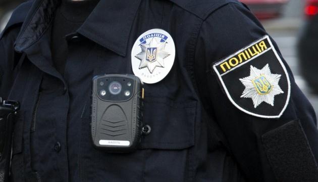 На Львівщині п`яний водій-втікач побив поліцейського