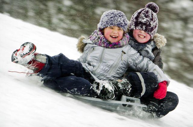 Топ-5 віршиків про зиму, які повертають у дитинство