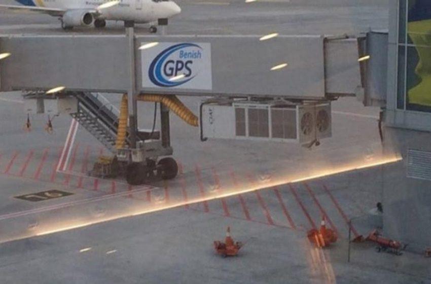 Розпочався обмін полоненими: Спеціальний військовий борт вилетів з аеропорту
