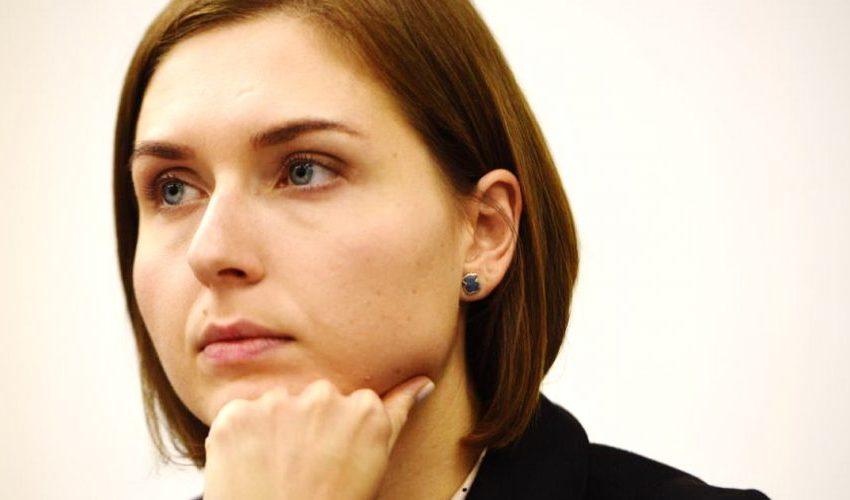 Я не зможу утримувати дитину на зарплату 36 тис грн: міністер освіти Новосад