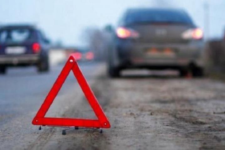 Увага розшук! На Львівщині водій збив на смерть 31-річного чоловіка і втік з місця ДТП