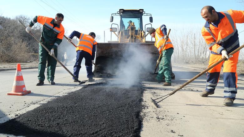 Стало відомо, які дороги відремонтують у 2020 році