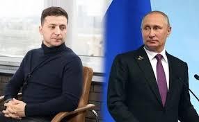Між Путіним і Зеленським налагоджений конструктивний робочий контакт: Пєсков