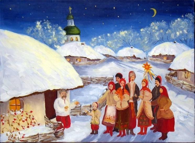 Старий Новий рік: прикмети та традиції, коли і чим посівати