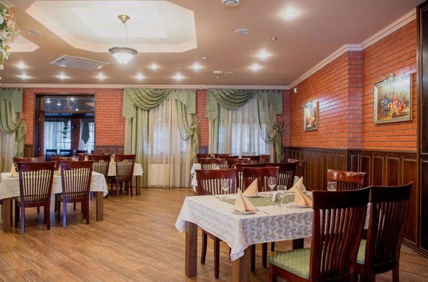 В одному з ресторанів біля Трускавця масово отруїлися відвідувачі