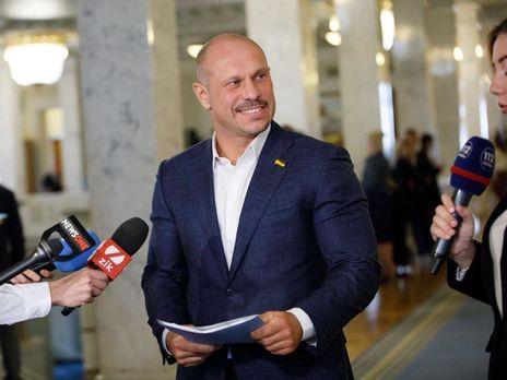 Кива закликав українців продавати нирки і печінку, щоб заплатити за комунальні послуги (ВІДЕО)