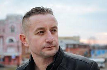 До Трускавця завітає найпопулярніший український поет Сергій Жадан