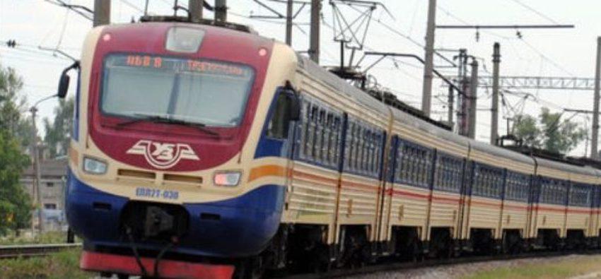 На Львівщині можуть не відновити рух приміських поїздів