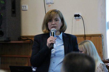 Заступник міністра освіти і науки України відвідала Дрогобич (ФОТО)