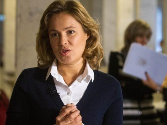 Завтра до Львова приїде соратниця Медведчука і Рабіновича Наталія Королевська