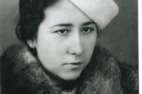 25 років у концтаборах: сьогодні свій 96-й День народження святкує зв'язкова Шухевича Дарія Гусяк