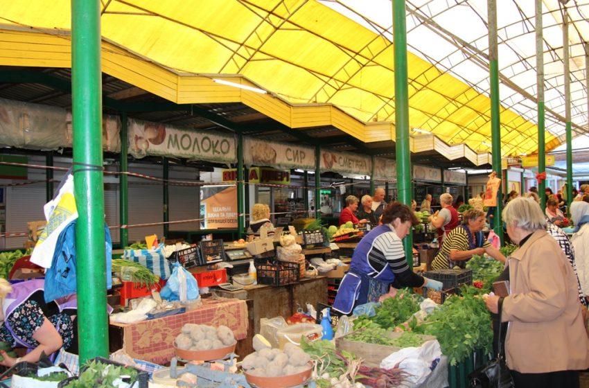 У Дрогобичі закривають всі ринки та припиняють рух міського транспорту