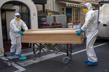 За минулу добу на Дрогобиччині від коронавірусу померли 3 людей