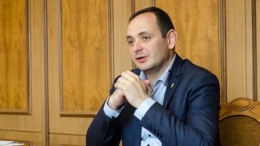 Мер Франківська просить владу ввести надзвичайний стан, у місті ще 15 людей можуть бути інфіковані коронавірусом