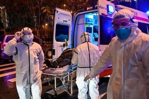 Нова напасть на людство: ризик смерті при заражені досягає 36%, у Китаї від нового хантавірусу помер чоловік,