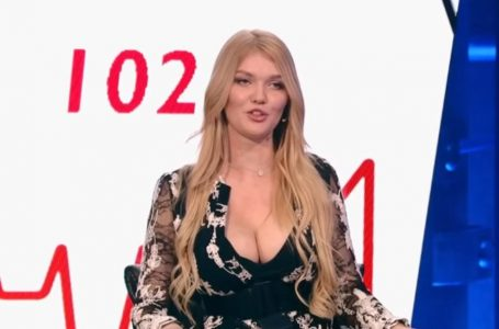 """Скандальна """"Міс Львів 2018"""" Наталія Болюх попросила повнернути Януковича"""