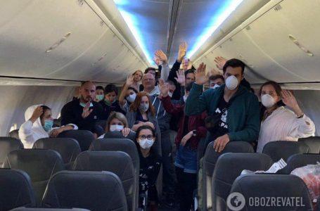 Українські мажори, які прилетіли з Балі відмовляються їхати на обсервацію у готель і висунули ультиматум (ФОТО, ВІДЕО)