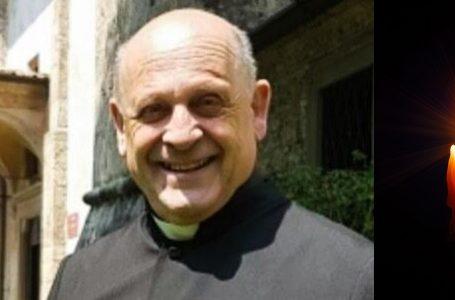 Cвященник віддав свій апарат для дихання молодому пацієнту і помер від коронавірусу