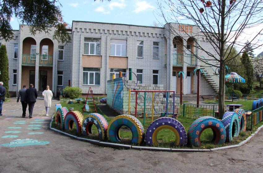 В трьох дитсадках у Дрогобичі проводять капітальний ремонт (ФОТО)