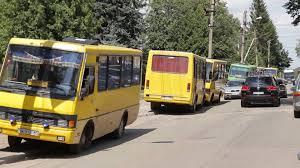 На Дрогобиччині відновлюється транспортне сполучення: розклад спецрейсів