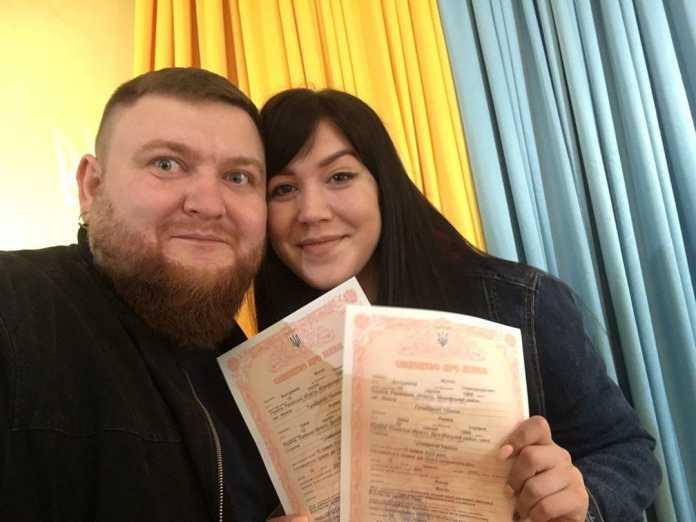 """""""Жожка"""" із """"Вар'яти-шоу"""" одружився у Дрогобицькому районі"""