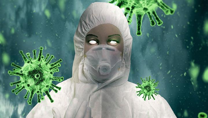 У Дрогобицькому районі зафіксовано 38 випадків захворювання на коронавірус