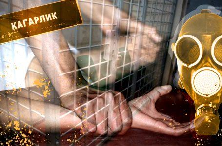 Протигаз був весь у крові: з'явились нові подробиці катування дівчини поліцейськими у відділку