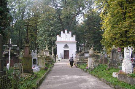 Стало відомо, скільки потрібно заплатити щоб заїхати на міське дрогобицьке кладовище