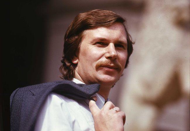 Його вбили за українську мову: 20 років тому у Львові нестало відомого співака, автора та композитора