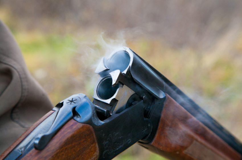 Затримали дрогобичанина, який з рушниці стріляв по житлових будинках і тротуарах