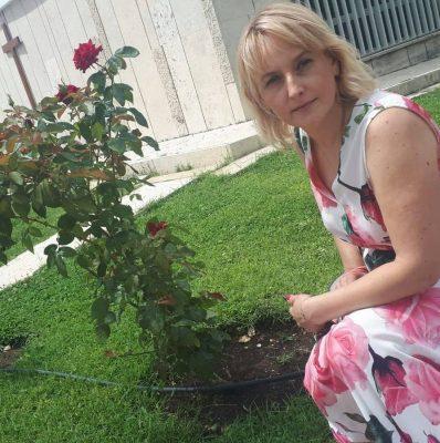 В Італії від тяжкої недуги померла молода українка