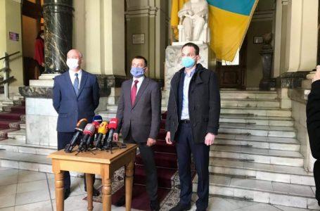 Львівська ОДА продовжила карантин для населення області