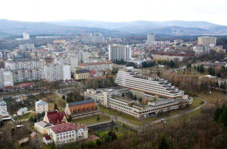 У Трускавці відновили роботу санаторії і ресторани
