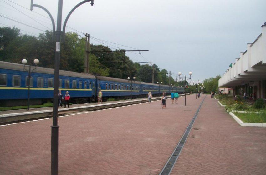Слідом за електричкою до Трускавця прибуде і перший поїзд
