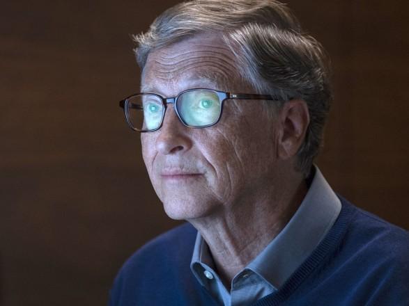 """Білл Гейтс заявив, що тестування на COVID-19 у США – """"марна трата часу"""""""