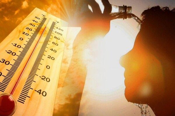 В Україну прийде аномальна спека – прогноз синоптика