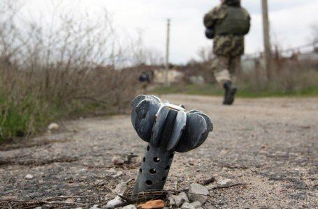 Окупанти обстріляли українські війська 18 разів: є втрати