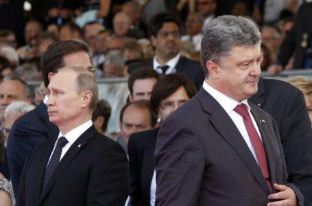 У Кремлі не знають про нібито розмову Путіна і Порошенка в 2015 році