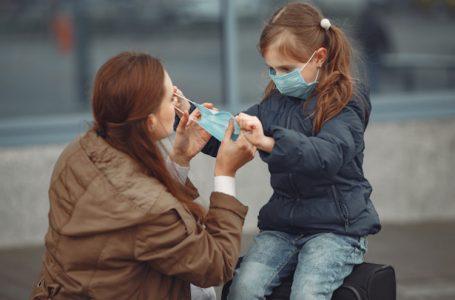 В Україні будуть штрафувати за неносіння масок