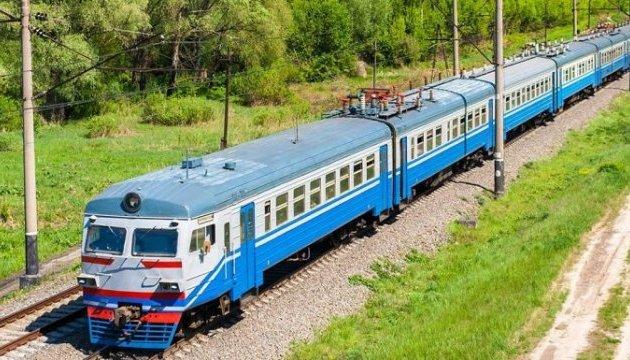 Поїзди зі Львова до Тернополя, Києва, Одеси та Херсона будуть курсувати зі змінами