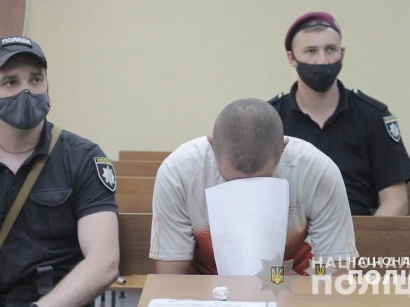 Збройне пограбування автомобіля Укрпошти: вкрадені гроші – знайшли