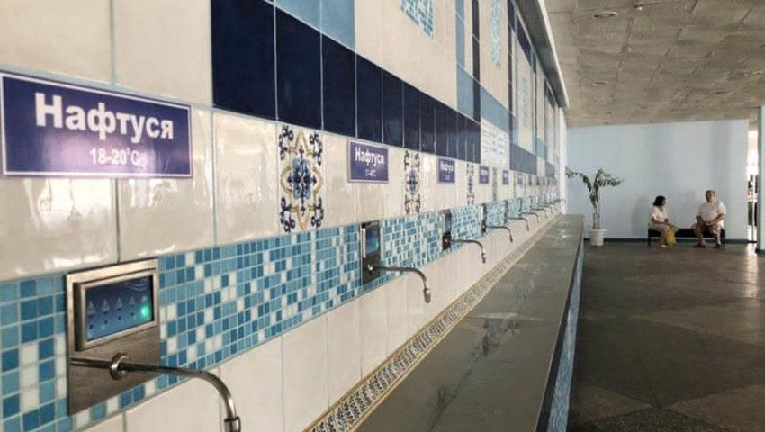 Нові власники трускавецького бювету втричі підвищують ціни на лікувальні води (ПОДРОБИЦІ)